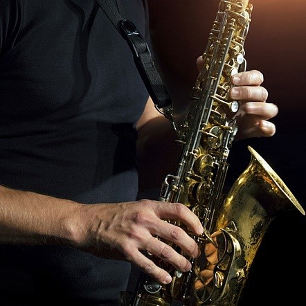 Скачать Музыку Игра На Саксофоне - фото 7